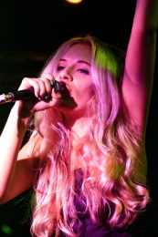 DOLLS Live Performance @ The Underbelly Of Hoxton London