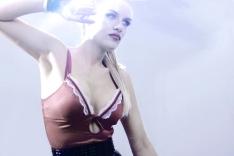 DOLLS xx Synthpop UK Nikki Milovanovic