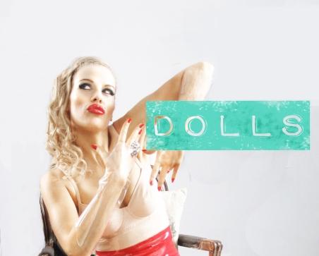 DOLLS MUSIC GANG SIGNS