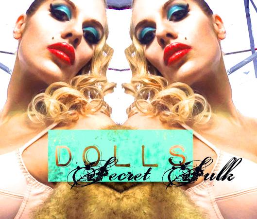 DOLLS SECRET SULK UK MUSIC SYNTHOP