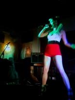 DOLLS Music UK LIve Show Tower Tavern