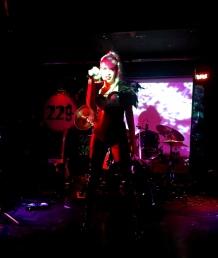 DOLLS - Live - 229 The Venue - October 5th 2013