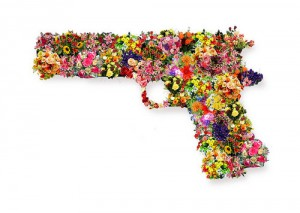 DOLLS Synthpop Flowers in a Gun Interview