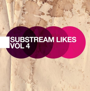 "SUBSTREAM LIKES VOLUME 4 FEATURING DOLLS ""LIMITED LTD"""