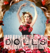 DOLLS at Queen of Hearts