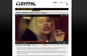 DOLLS - Shut Your Fucking Face & Listen - SYFFAL.com - Pedestal World Premiere
