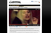 DOLLS - Shut Your Fucking Face & Listen - SYFFAL.com - Pedestal World Premiere