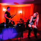 """DOLLS + Fauxplay First Gig Islington """"Just Stop"""""""