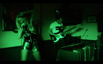 DOLLS + FAUXPLAY Live at the Masons Arms, London 5